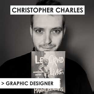 Christopher CHARLES