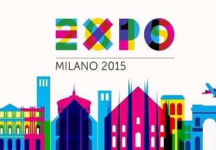 Milan - Expo Universelle